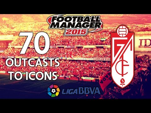 Outcasts To Icons - Ep.70 Loopy Luis (Sporting) | Football Manager 2015