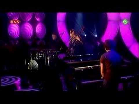 2004-11-12 - Jamie Cullum - Everlasting Love (Live @ TOTP) Music Videos