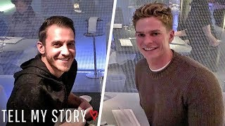 Tell My Story Follow Up! Adam & Frank's Date