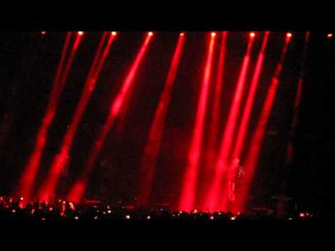 Pet Shop Boys - It&#039;s a Sin (Santiago, Chile / 13-05-13)