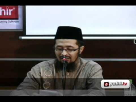 Bank Syariah - Tanya Jawab Islam Ekonomi Syariah (DR. M. Arifin Badri, MA)