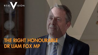 Why Brexit? - The Right Honourable Dr. Liam Fox MP