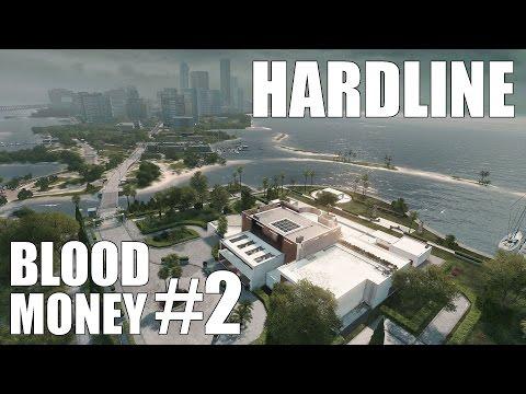 Riptide! Blood Money #2 - Let's Play Hardline video