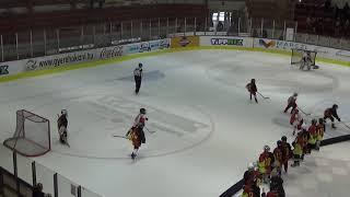 2018 Gyerekvilágbajnokság Németország Kanada 13 4