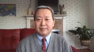 刘鹤在白宫说了什么?2019年1月31日