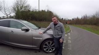 JAGUAR XJ PORTFOLIO FULL REVIEW GOOD & BAD MARK SAVAGE