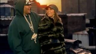 Клип Jennifer Lopez - Hold You Down ft. Fat Joe