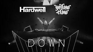 Hardwell & W&W - Get Down