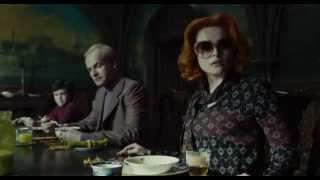 Dark Shadows (2012) - Official Trailer
