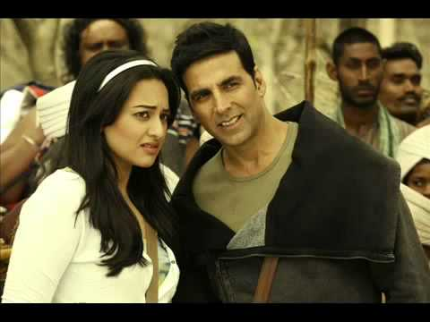 I Want Fakht you Full Song   JOKER Movie 2012   Akshay Kumar...