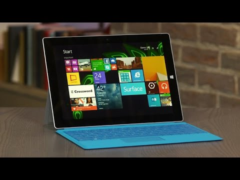 New Microsoft Surface 3 cuts the price, keeps the killer keyboard