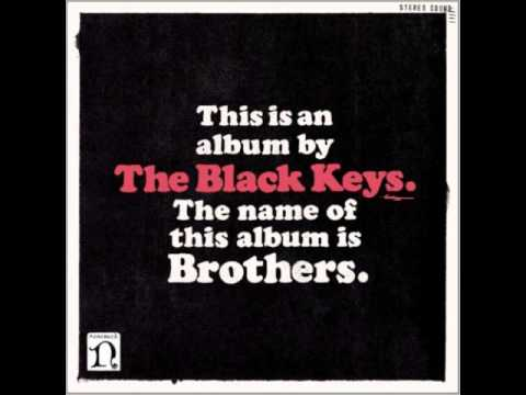 Black Keys - Im Not The One