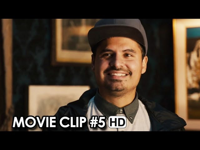 Ant-Man Marvel Movie - Clip #5 'Hank and Hope doubt the team' (2015) HD