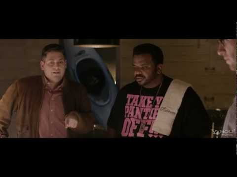 This is the End (Pineapple Express 2) - HD Trailer (2013)