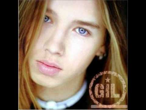 Gil - See It In Your Eyes