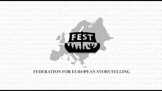 Young Storytellers in Europe Rome 2018