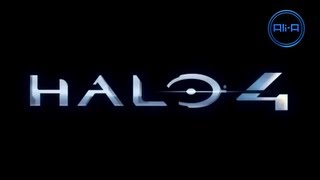 HALO 4 Official Trailer - New Halo 4 gameplay footage! (2012)