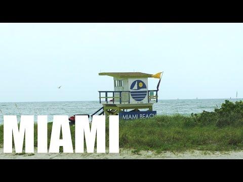 Miami: Bueno, Bonito y Barato