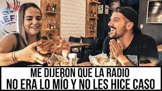 ¨ME DIJERON QUE LA RADIO NO ERA LO MIO¨ / GACHI RIVERO/ #ELPLATO 23