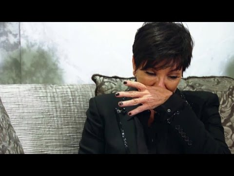 Kris Jenner Worries Rob Kardashian Is 'Going to Die,' Says He's Gained 100 Pounds In the Last Year