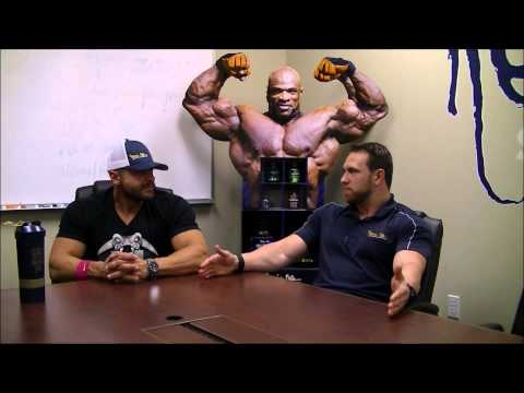 The REAL Story Behind Ronnie Coleman Signature Series | Not Just Another Bodybuilder Brand