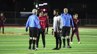 CIF Soccer: Long Beach Wilson vs. Katella