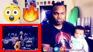 World of Dance 2018 - BDash & Konkrete: The Duels (Full Performance) REACTION