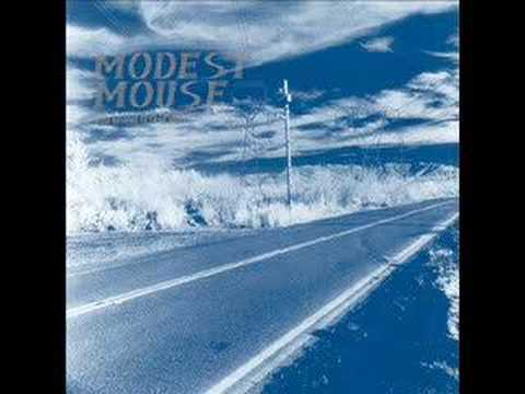 Modest Mouse - Make Everyone Happy Mechanical Birds
