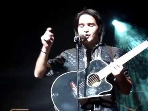 Mohsen Yeganeh Nashkan Delamo (Live in Dallas 2014)