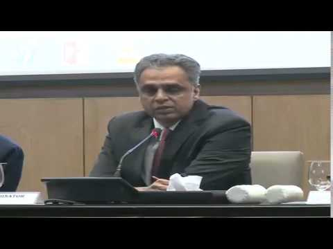 Media Briefing by Secretary (West) on forthcoming India Africa Forum Summit  (October 16, 2015)