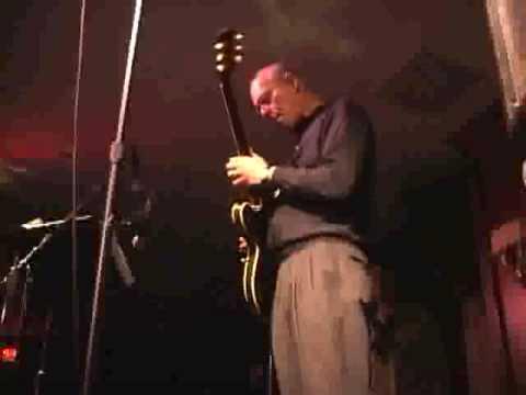 Jazz Guitar - John Stein: Sultry