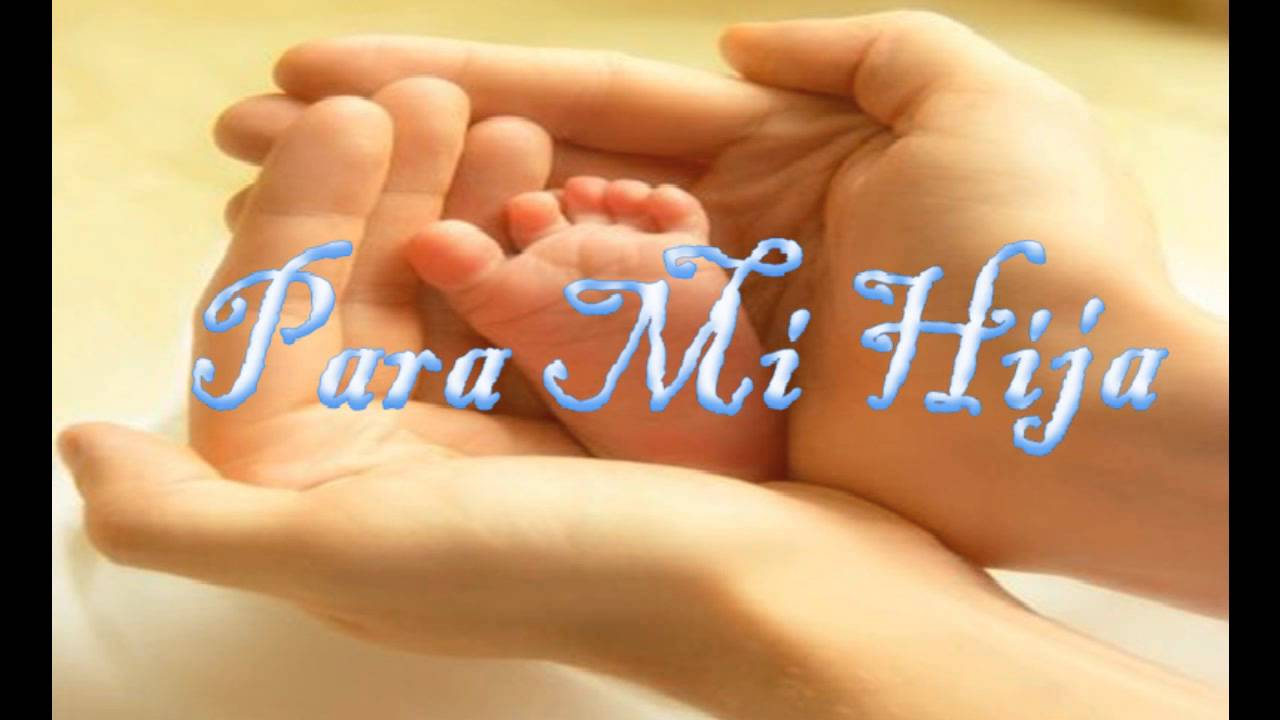 Para Mi Hija BY DJJHAMES108 YouTube