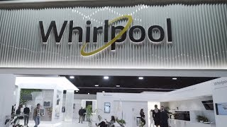 A Newsworthy 2018 | Whirlpool Corporation