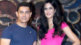 Dhoom 3 - Aamir & Katrina Unveil 'Dhoom Machale' Song | Hindi Movie | Dhoom 3 | Abhishek Bachchan, Uday Chopra