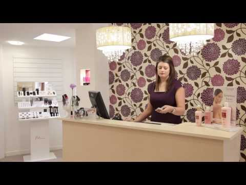 Jacquies Beauty, Dumfries Premier Salon - Customer Journey