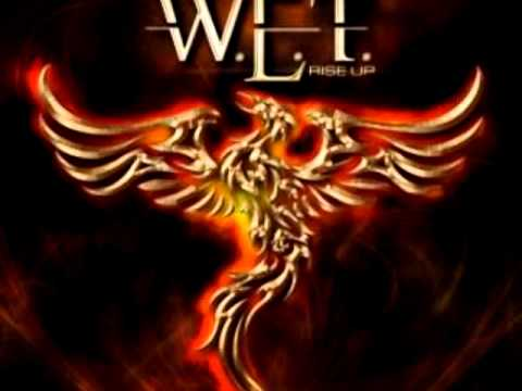 Wet - Walk Away