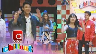 ASAP Chillout: Darren and AC take on #HayaanMoSilaDanceChallenge
