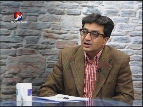 नवराज सिलवाल भ्रष्टाचारी हुन् : उदय शमसेर राणा, अर्थ राज्यमन्त्री  || खरो प्रश्न