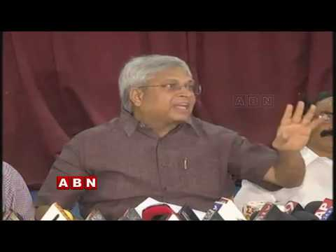 Undavalli Arun Kumar Speaks to Media | Slams Chandrababu Naidu | ABN Telugu