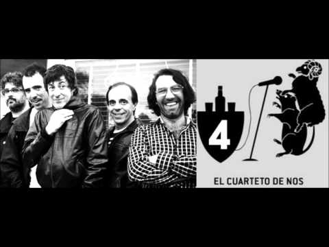 El Cuarteto De Nos - El Puton Del Barrio