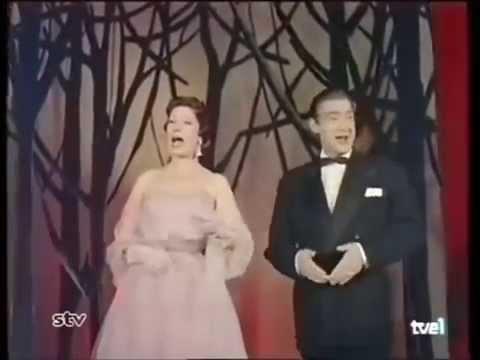Pepe Blanco - Amor que vienes cantando