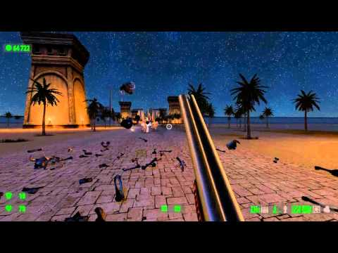 Let's Play Serious Sam HD 29: A Long Walk