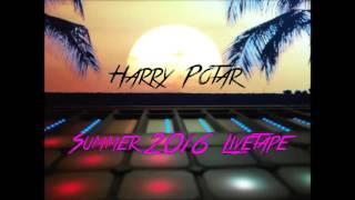 Harry Potar - Summer 2016 Livetape