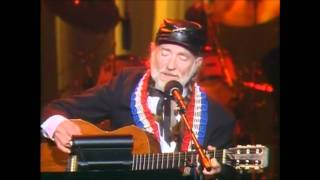Watch Willie Nelson South Of The Border video