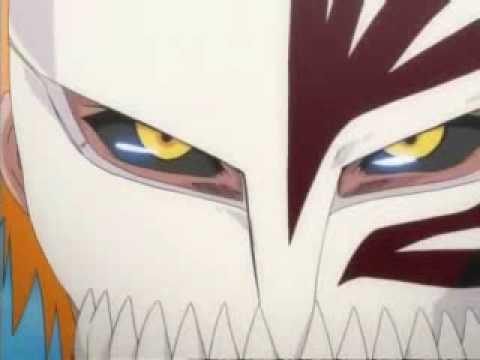 AMV: Ichigo and Orihime: Savin Me