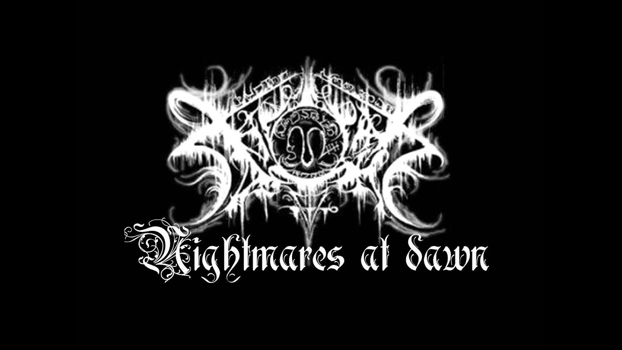 Xasthur Discography Xasthur - Nightmares at Dawn