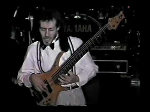 Marco Pereira - Free Jazz Festival 1990 c/ Nico Assumpção