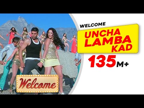 Uncha Lamba Kad - Welcome video