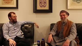 Morning Oud with Sheikh Ehab