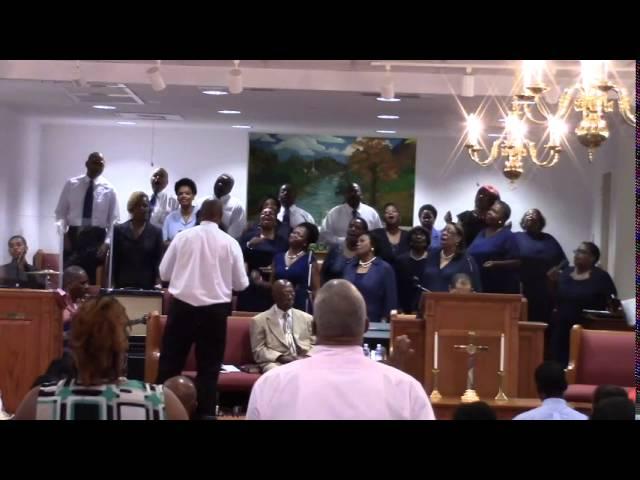 Sunday Service 8 17 14 (3rd)